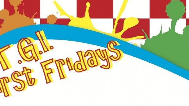 First Fridays is back on May 02. Our theme is Superheros. Let us help channel your inner wonder/super/bat/spider man or woman.