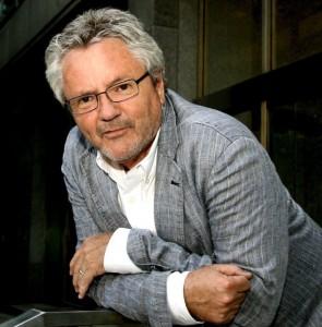 Kevin Tierney réalisateur (photo Lois Siegel 2007-05-30)
