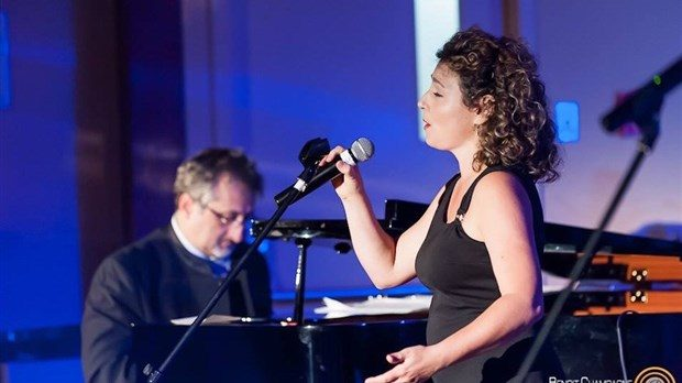 Saturday March 31, 2018 7:30 pm The Best of Film Music Enzo de Rosa, piano Isabelle Metwalli, soprano Join us […]