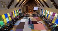The KAIROS Blanket Exercise