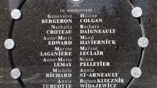 30th Anniversary of the École Polytechnique Tragedy