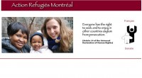 Action Réfugiés Montréal is . . . a non-profit, faith-inspired organization that seeks justice for refugees. Our work is carried […]