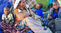 Our family is from the Democratic Republic of Congo. They consist of a single parent mother and her four children. […]